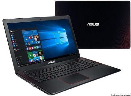Asus R510JX-DM230T