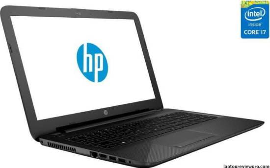 HP 15-ac028TX Notebook