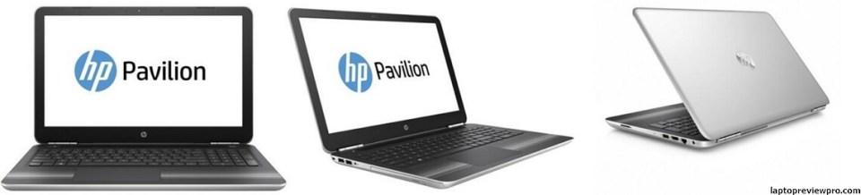 HP Pavilion 15-AU113TX