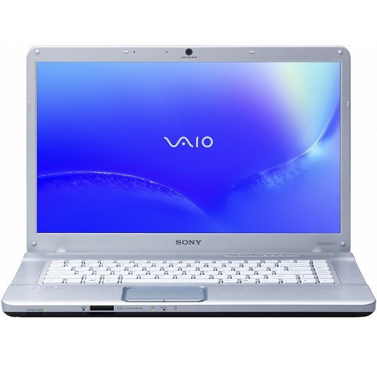 laptop sh sony vaio VGNNW21MF