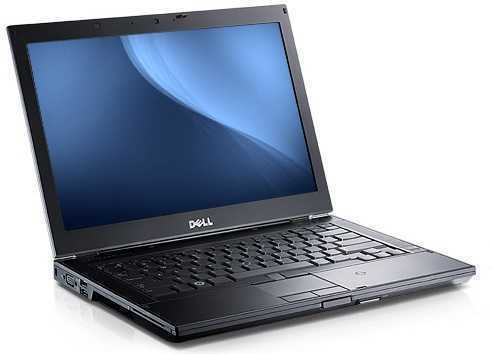 "Dell Latitude E6Laptop SH Dell Latitude E6410 Intel I5-560M 2.67Ghz, 4GB DDR3, 160 GB, 14.1""410"