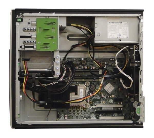 Calculator Calculator HP Elite 8300 Desktop