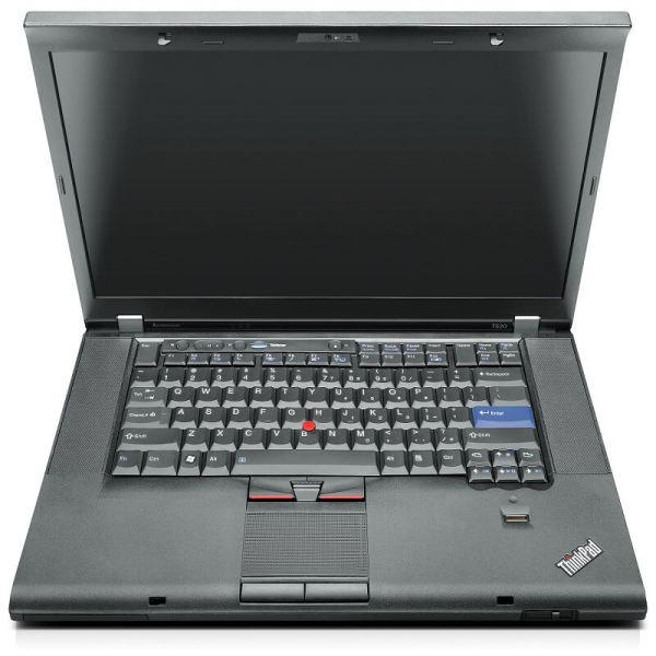 Laptop Sh Lenovo T430 intel i5-3320M, 2.60 MHz, 4GB RAM, 320GB HDD 14.1HD+