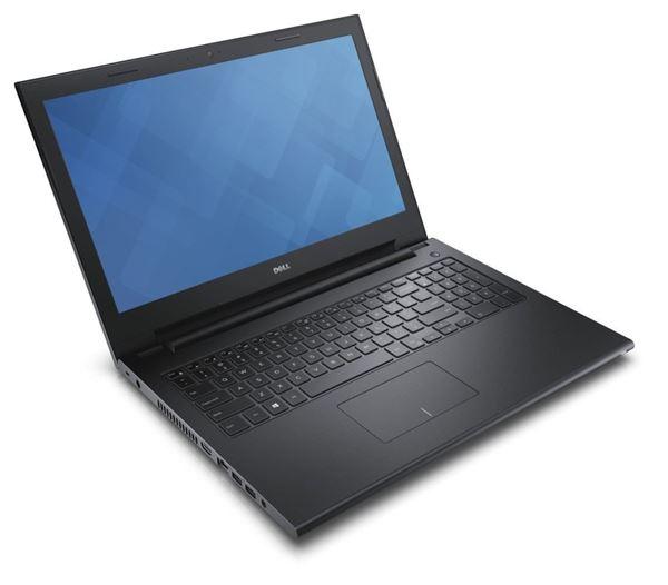 "LAPTOP SH Dell Inspiron 15 3000, Intel i3-4005U 1.70 GHz, 4GB, 500 GB,15.6"""