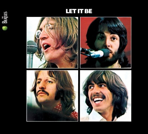 the beatles let it be on the laptop sessions acoustic cover songs music video blog