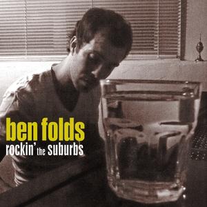 "Ben Folds' ""Rockin' the Suburbs"" (2001)"
