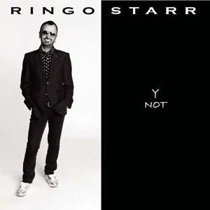 "Ringo Starr's ""Y Not"" (2010) on the laptop sessions acoustic cover songs music video blog"