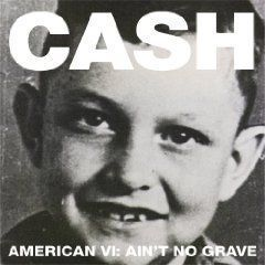 Johnny Cash American VI on the laptop sessions acoustic cover songs music video blog