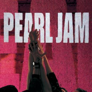 """Pearl Jam's """"Ten"""" (1991) on the laptop sessions acoustic cover songs music video blog"""