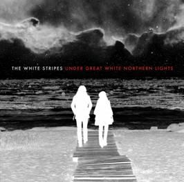 """The White Stripes' """"Under Great White Northern Lights"""" (2010)"""