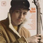 Bob Dylan's self-titled debut (1962)