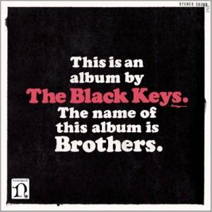 "The Black Keys' ""Brothers"" (2010)"