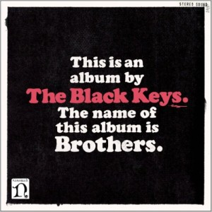 "The Black Keys' ""Brothers"" (2010)"
