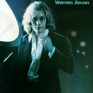 "Warren Zevon's ""Warren Zevon"" (1976) the laptop sessions acoustic cover songs music video blog"