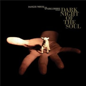 "Danger Mouse & Sparklehorse's ""Dark Night of the Soul"" (2010) the laptop sessions acoustic cover songs music video blog"