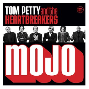"Tom Petty & the Heartbreakers' ""Mojo"" (2010)"