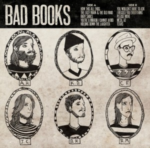 Bad Books (Bad Books, 2010)