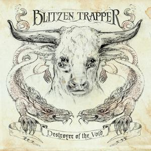 Destroyer Of The Void (Blitzen Trapper, 2010) the laptop sessions acoustic cover songs music video blog