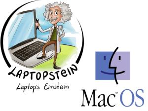 Instalare MacOS LaptopStein