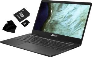 ASUS Chromebook anti-glare