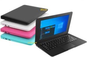 Goldengulf Ultra Thin and Light Netbook