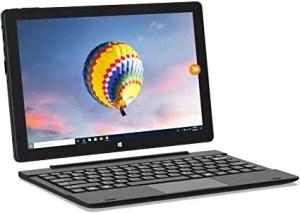 HAOQIN HaoBook 106 - Laptopswiki