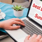 Best Laptop for Outdoor Use in Sunlight (2021)