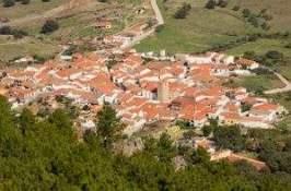 Casa de Miravete