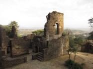 Castillo de la Emperatriz Mentewab