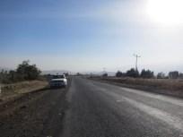 Carretera a Addis Abeba