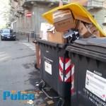 """Nei sobborghi piace il porta a porta. Criticità per i rifiuti fuori cassonetto: """"Questione di cultura"""""""