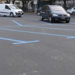 Ecco come cambia piazza Berlinguer
