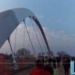 23 ottobre: apre il ponte Meier