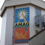 Amag, sportelli chiusi fino a sabato 4 aprile