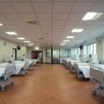 Primo caso di coronavirus in provincia: è all'ospedale di Tortona