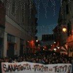 Senza muri, in piazza per chiedere migrazioni sicure