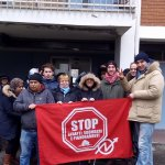 Blocco sfratti in tour, il Movimento contro le 'politiche fallimentari'