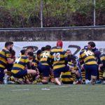 Seconda vittoria consecutiva per CUSPO rugby