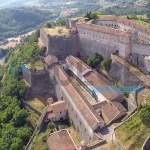 Spettacolo itinerante al Forte di Gavi