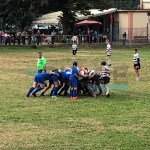 CUSPO Rugby: Under 14 vince in rimonta. Prima squadra col mal di trasferta
