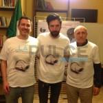 Un po' di Val Borbera a Sanremo, grazie a ex-Otago