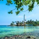 Incantevole Sri Lanka