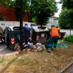 Laboratorio per migranti su riciclo e cura dell'ambiente