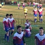 Black Herons è tris contro il Marengo: 3 derby su 3 vinti  in campionato