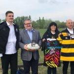 CUSPO e Zebre Rugby, il sodalizio continua