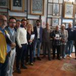 Consiglieri Comunali in visita al Museo del Ferro 'dimenticato'