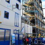 Solvay investe su Spinetta con un nuovo impianto tutto automatizzato