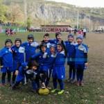 Rugby Academy nella trasferta in Riviera