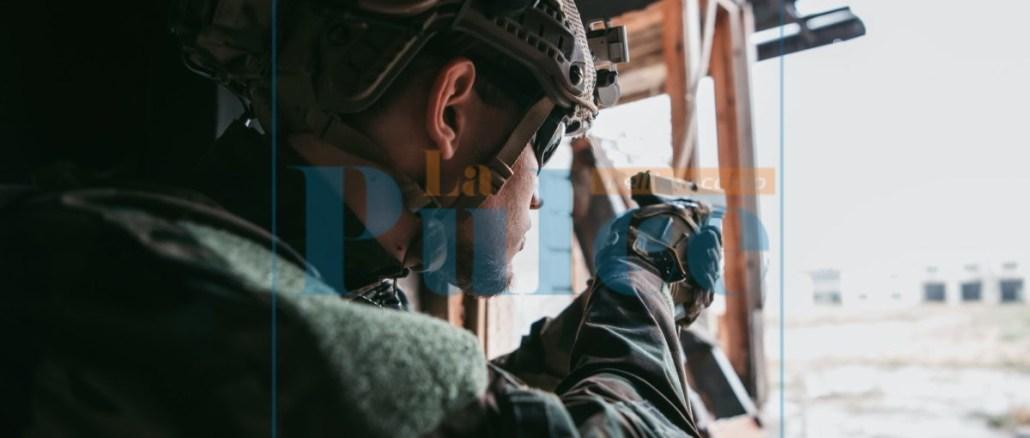 soldato afghanistan usa guerra medio oriente