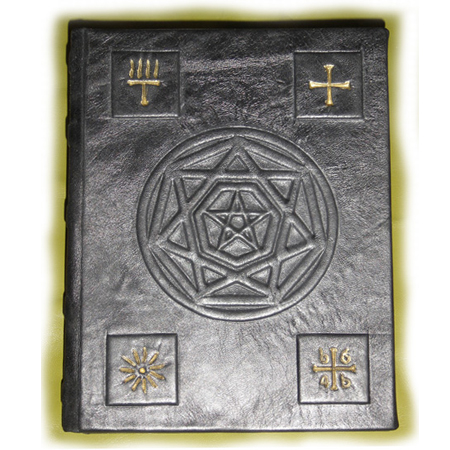 Dr. John Dee Magic Grimoire